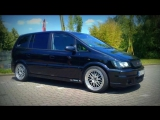 Opel Zafira OPC OPTIMUS PRIME Jr. Chevrolet Zafira Subaru Traviq