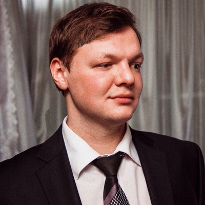 Александр Коханчук