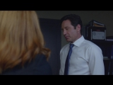 """THE X-FILES ¦ Music From The Heavens from """"Babylon"""""""