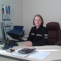 Марина Барыгина
