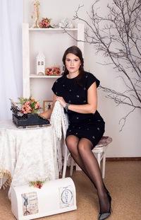 Таня Федорова (Селиванова)