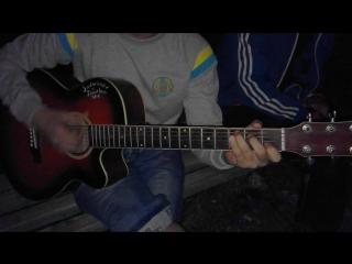 Магнитола (cover)