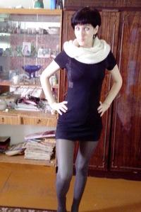 Нина Ильинова