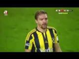 Turkish Cup 2015-16 Fenerbahce 6-1 Giresunspor