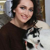 Yulya Eliseeva
