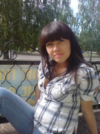 Елена Салычева