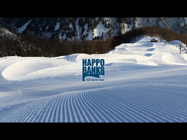 HAPPO BANKS TEASER 2016