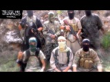 ISIS song (Vahid Ayubov - Takbir Allahu Akbar)
