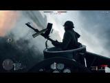 Поиграл в Battlefield 1 - ПРОХОДНЯК на 10 из 10 (с эксклюзивными кадрами) Антон Логвинов поделился своими впечатлениями о BF1