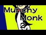 Rhythm Heaven - Munchy Monk 2 (Perfect) (English)