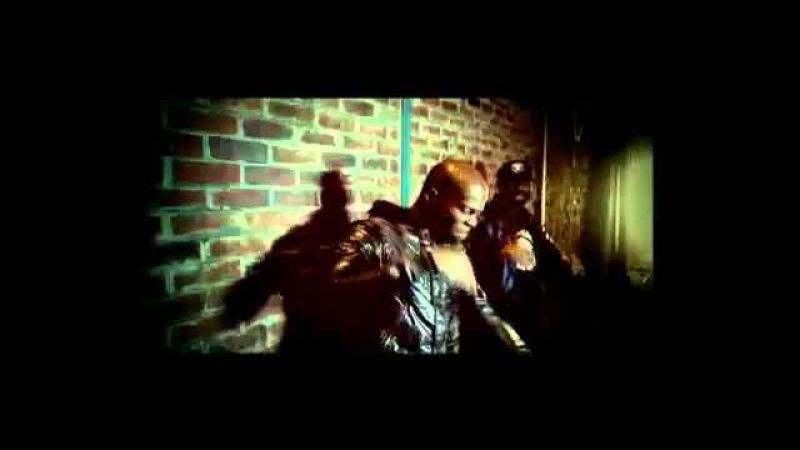 Kaaris Feat Despo Rutti -- Vendeur De Nah Nah (Clip Officiel)