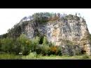 Путешествуем на водопад Кук-Караук