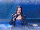 "София Ротару-""Песня-2001""(новогодний концерт)"