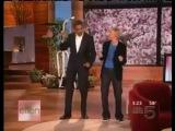 Барак Обама танцует
