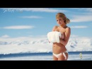 Kate Upton Sports Illustrated 2013 antartic by SuperModels Channel