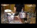 Lesson 3 - The Upstroke Kick Lick John Bonham Technique