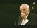 Carlos Kleiber - Brahms Symphony No.4 (4th mov,)