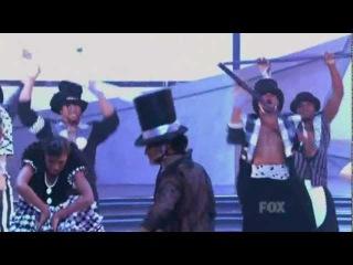 The Dance - Mia Michaels Contemporary (Top 16)