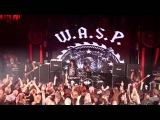 W.A.S.P LIVE HD  -  ROCKCLASSIC CRUICE 13.11.2015