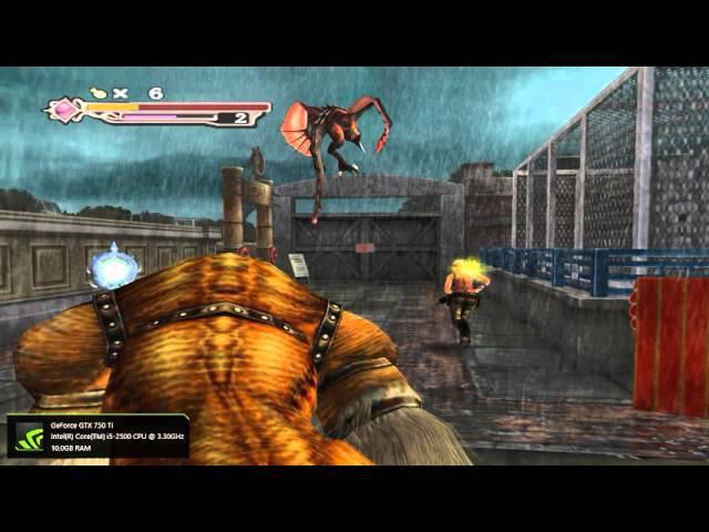 Onimusha 3: Demon Siege 008 - Прохождение