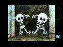 Черный Обелиск Мертвые не пишут писем (Ну, погоди! Смешарики)