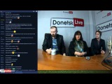 Donetsk Live №342: Авторская передача