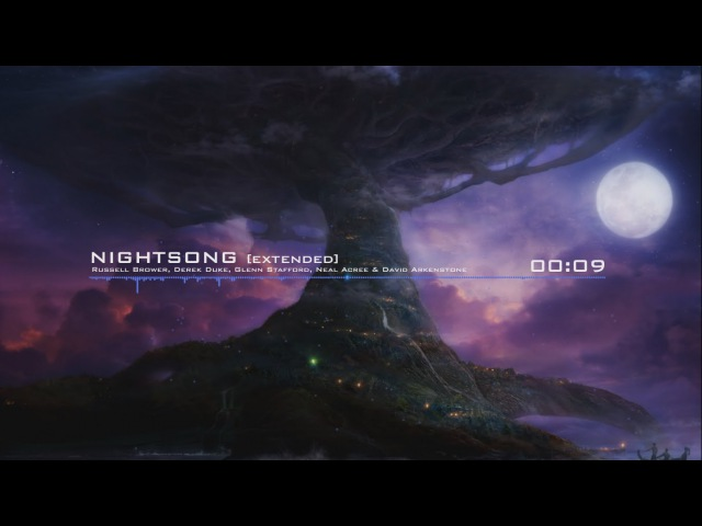 Cataclysm - Nightsong [Extended]