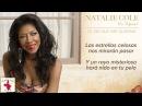 El día que me quieras - Natalie Cole (Lyric Video)