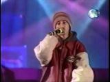 Децл - Кто ты + Слезы feat. Мэd Doг (Live Бит-Битва 2000)