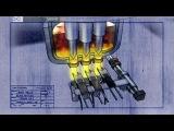 Дела инженерные / Engineered - Изготовление стеклянных бутылок - видео ролик смотреть на Video.Sibnet.Ru