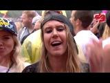 Decibel outdoor the festival 2015 - Darkraver DJ set