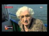 В Ярославской области из воды показалась затопленная Молога.     Из-за засушливой и жаркой погоды...