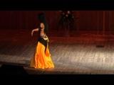 Tabla - solo - Marina Oganyan Feat Artem Uzunov