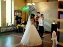 Классный свадебный танец г БОРИСОВ г ГРОДНО ПОПУРРИ