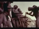 African Tribe dances circumcision hunting death 3/9