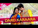 Dard Karaara - Full Song Dum Laga Ke Haisha Ayushmann Khurrana Bhumi Pednekar Kumar Sanu