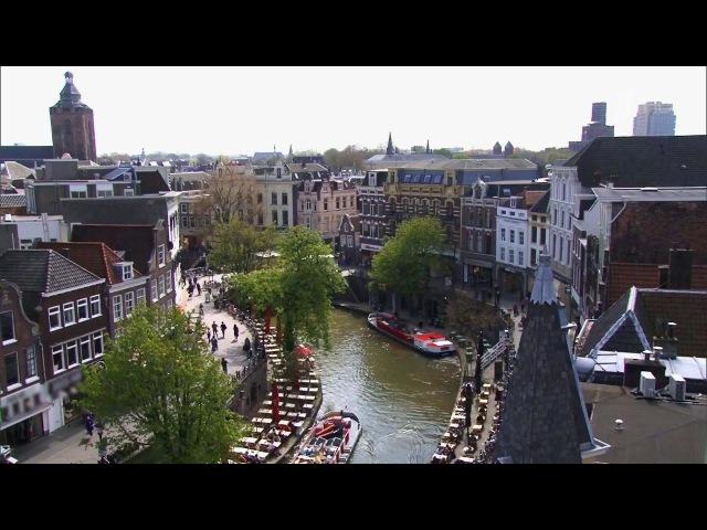 Нидерланды: Утрехт и Гаага. Непутевые заметки. Выпуск от 19.06.2016