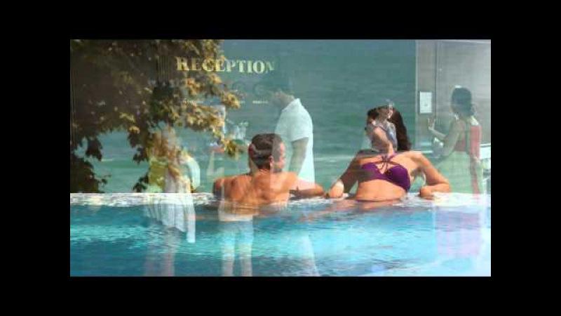 GRIFID HOTELS Corporate Video