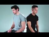 Eli Lieb, Steve Grand - Look Away