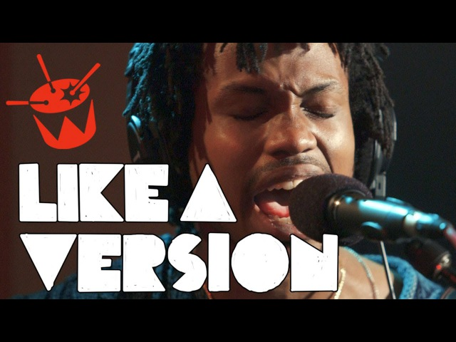 Raury covers A$AP Rocky 'L$D' for triple j's Like A Version