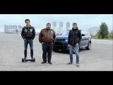 CarLook - RANGE ROVER SPORT SVR - Эрик, Паша и Алан!)