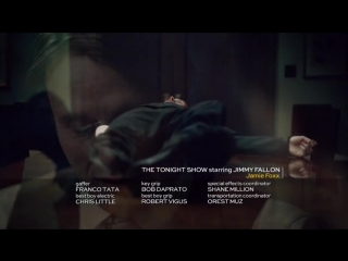 Ганнибал/Hannibal (2013 - 2015) ТВ-ролик (сезон 2, эпизод 10)