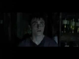 Гарри Поттер и Орден Феникса/Harry Potter and the Order of the Phoenix (2007) Фрагмент №8 (Attempt to Resist)