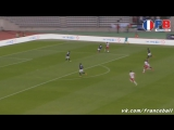 Лучшие голы первого круга в Лиге 2