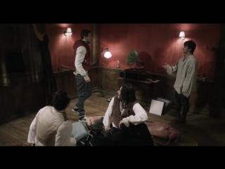 Реальные упыри - Официальный Трейлер (2015)