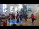 Наш цыганский танец на 2016 год