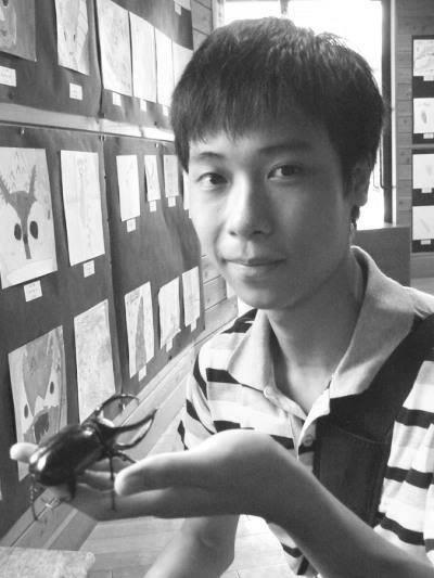 nWYVixm3EjE - Nguyen Hung Cuong - оригами-скульптор