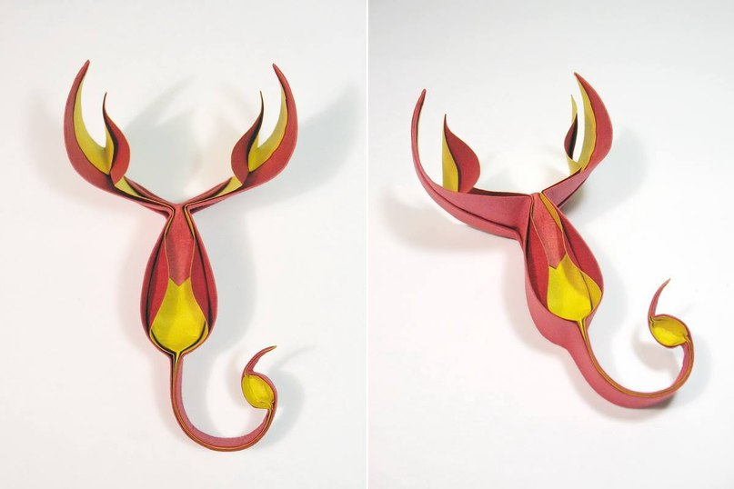 p5QQRXxC7Hw - Nguyen Hung Cuong - оригами-скульптор