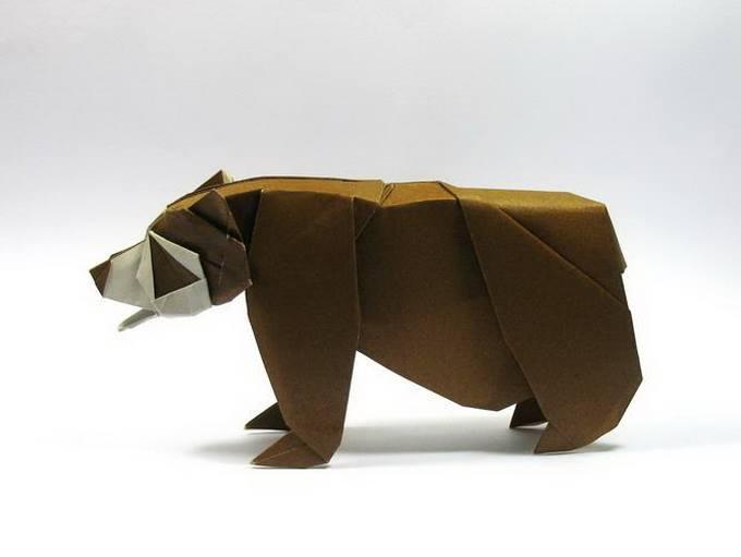 r17DMygKLGw - Nguyen Hung Cuong - оригами-скульптор