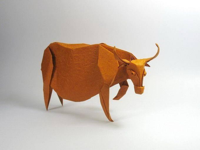 hbtGv5OBB3M - Nguyen Hung Cuong - оригами-скульптор
